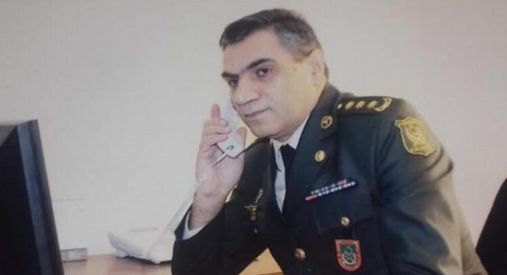 Prezident Firuddin Nəbiyevi təltif edib