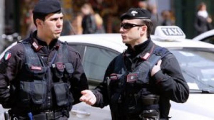 İtaliyada mafiyaya qarşı genişmiqyaslı əməliyyat