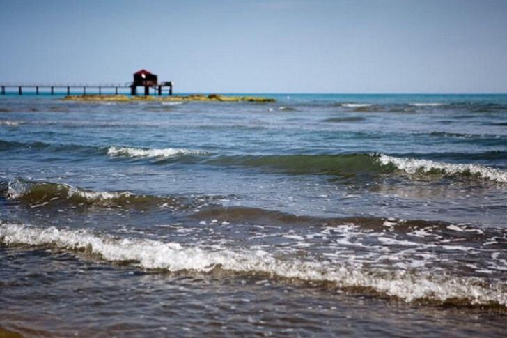 Sumqayıtda dənizi çirkləndirən obyekt sahibləri cəzalandırılıb
