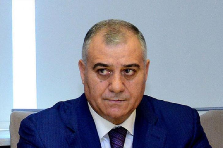 General Əli Nağıyevin Qarabağ döyüşlərindəki görüntüləri yayıldı -