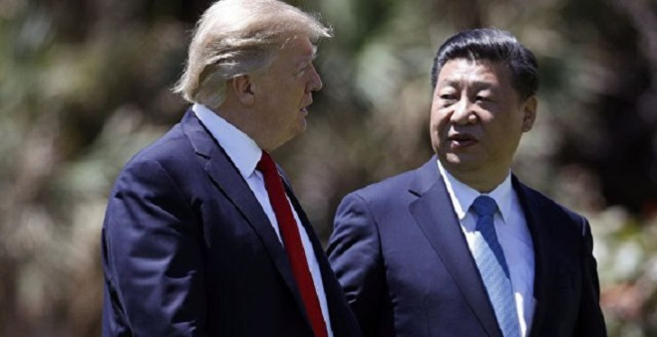 ABŞ və Çin razılığa gəldi –