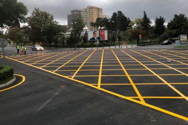 Azərbaycanda yol hərəkəti qaydalarında dəyişiklik edilib
