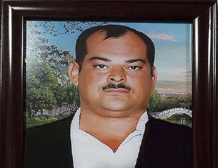 Oğlunun DYP əməkdaşları tərəfindən öldürüldüyünü iddia edən ana prezidentə