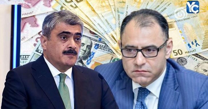 Maliyyə-bank sektoru təlatüm ərəfəsində: