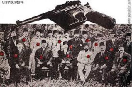 19 iyun 1920-triumviratın ölümü -