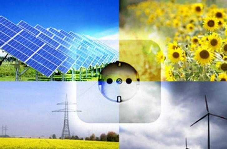Bu ilin I yarısında bərpa olunan enerji mənbələrindən istifadənin genişləndirilməsi istiqamətində bır sıra işlər görülüb