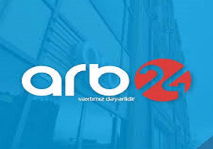 """""""ARB 24""""-ün yeni rəhbərliyi TV-nin arxivində Qarabağ həqiqətlərinə dair süjeti silib?"""