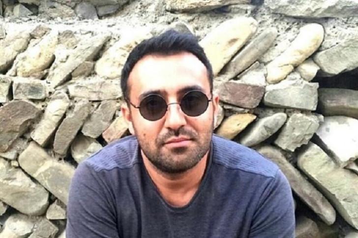 Gənc yazar İkinci Mahmud vəfat edib