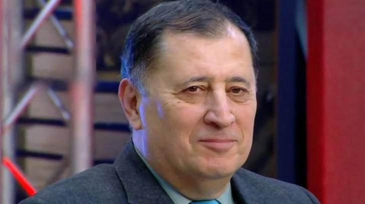 """""""Rövşən Məmmədovun halına acıyıram"""" -"""