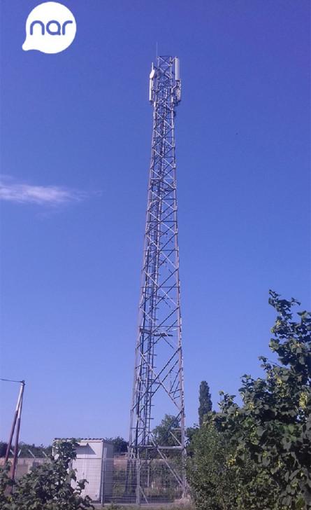 """""""Nar""""-ın 4G texnologiyalı baza stansiyalarının sayı 2000-i ötdü"""