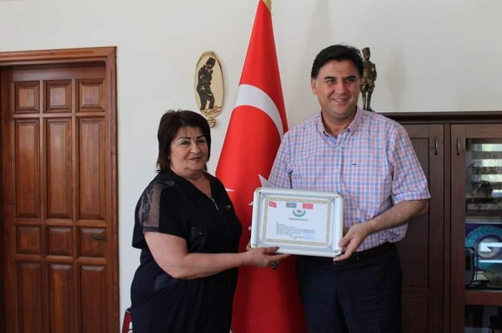 """Türkiyə-Fethiyədə """"Qarabağ"""" həqiqətləri anılıb"""