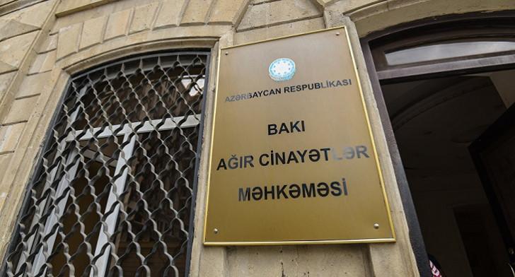Əli Həsənovun xanımının məhkəməyə gəlməsi tələb olunur
