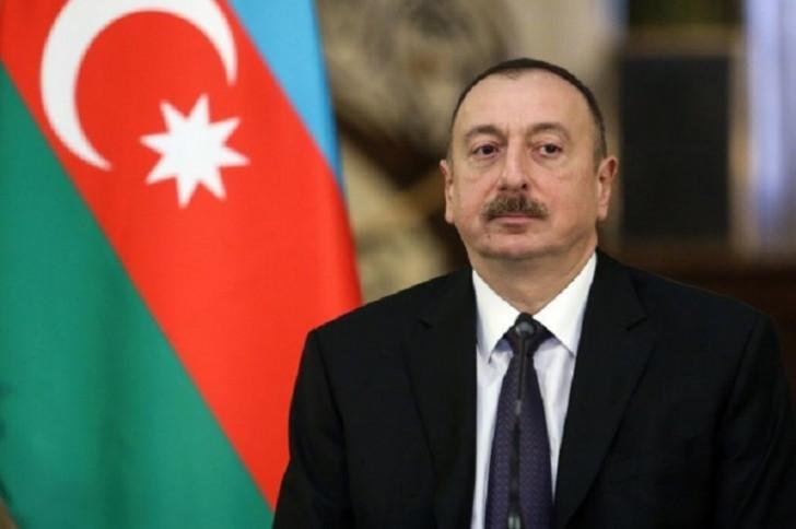 İlham Əliyevdən Milli Mətbuat Günü paylaşımı-