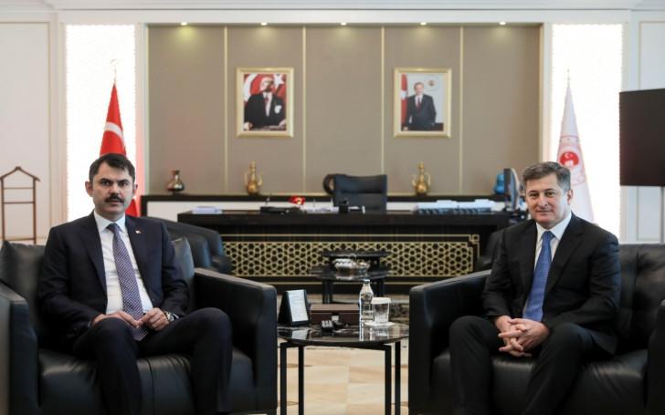 Azərbaycanla Türkiyə arasında əmlak idarəçiliyi sahəsində əməkdaşlıq daha da genişlənir