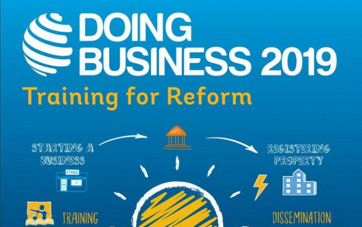 Azərbaycan biznesə başlama üzrə dünyanın ən yaxşıları sırasına daxil ola bilər