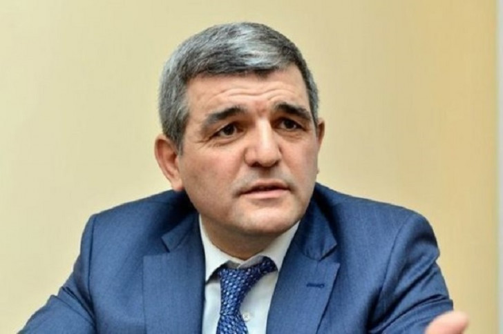 Fazil Mustafa ölümlə hədələnir