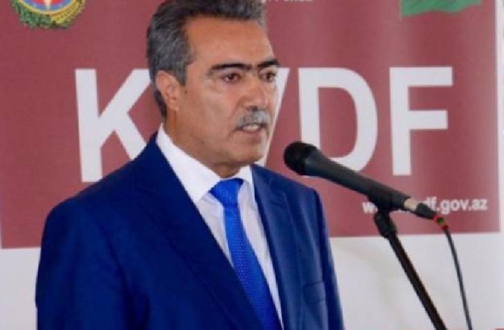 Vüqar Səfərli Prezidentin sərəncamını icra etmir -