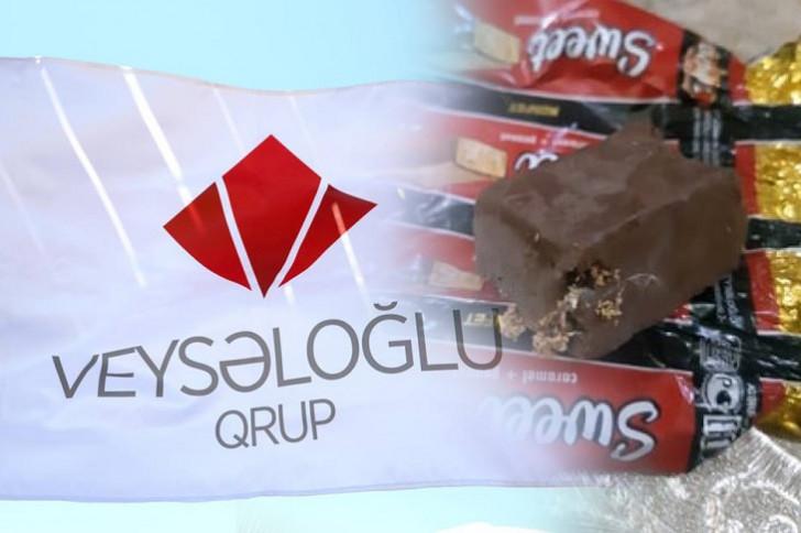 """""""Veysəloğlu""""nun konfetindən qurd çıxdı -"""