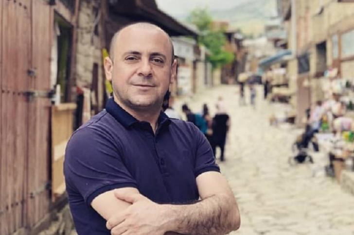 Xəzər TV-nin aparıcısının dənizdə batan oğlu komadan ayıldı -