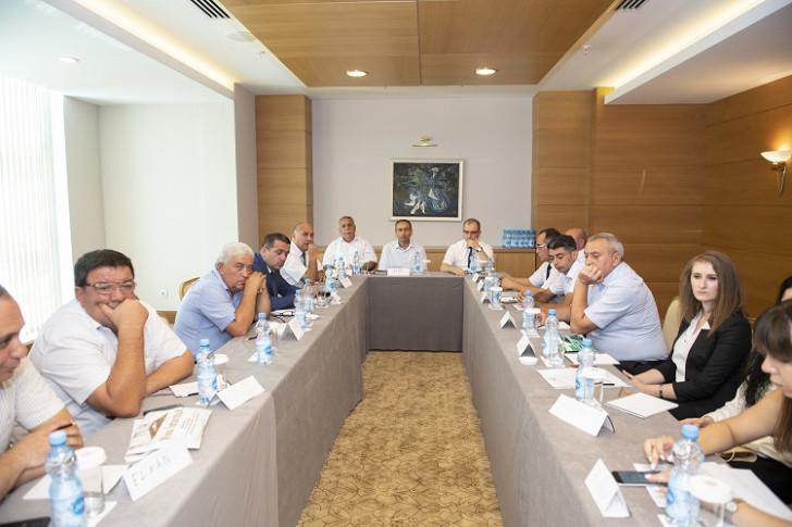 Kənd Təsərrüfatı Nazirliyi yeni subsidiya mexanizmi ilə bağlı təlimlərə başlayıb