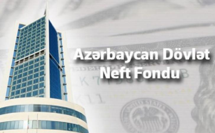 ARDNF iyul ərzində satılan xarici valyutanı açıqladı