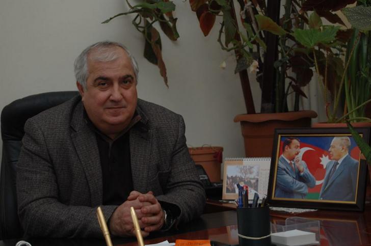 BDU-nun müəllimi oğlunu işə düzəltmək üçün 50 min rüşvət verib –