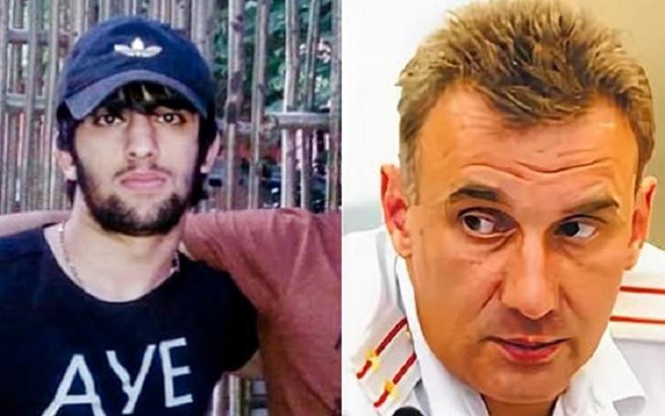 """""""Ruslan Bərdəli""""nin döydüyü polkovnik məhkəməyə üz tutdu"""