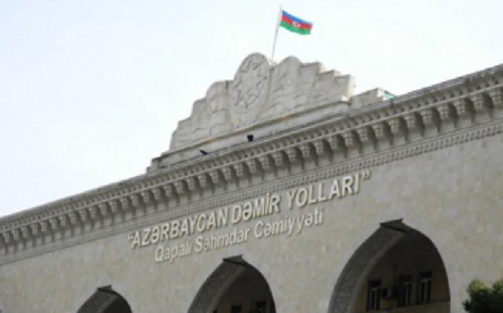 """""""Azərbaycan Dəmir Yolları""""nın yığılmış zərəri 1 milyard manatı keçib"""