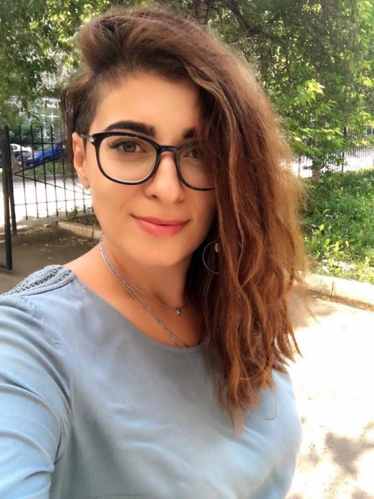Komaya düşən azərbaycanlı xanım jurnalist vəfat etdi -