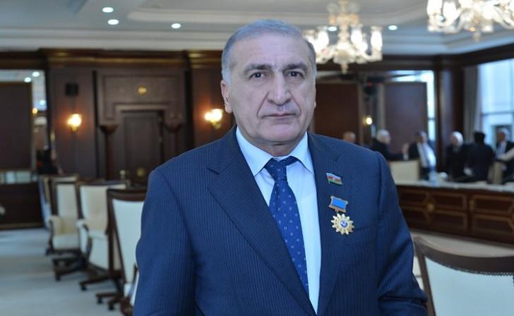 """Deputat İqbal Məmmədov """"Relax""""da baş verənlərlə bağlı açıqlama yayıb"""