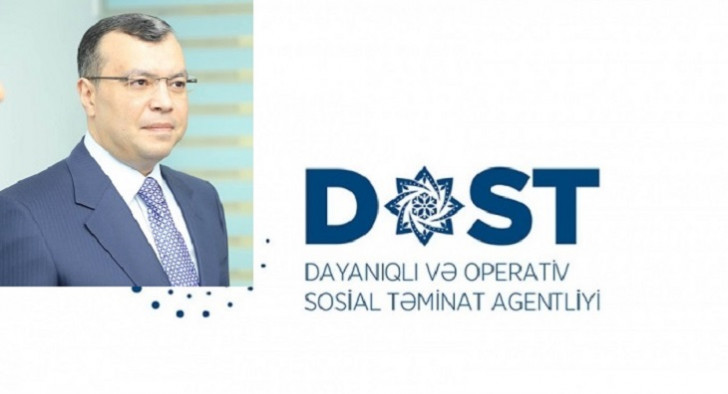 Ucarda DOST vasitəsilə korrupsiya: