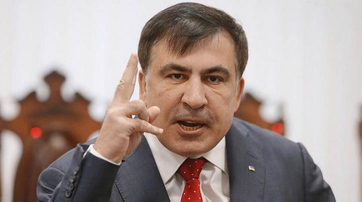 Mixail Saakaşvili: