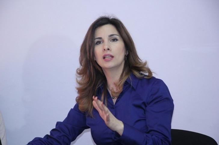 Pediatr Mehriban Əliyevaya müraciət etdi:
