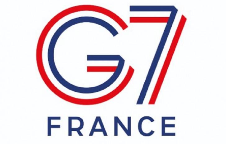 Fransada G7 sammiti başlayır