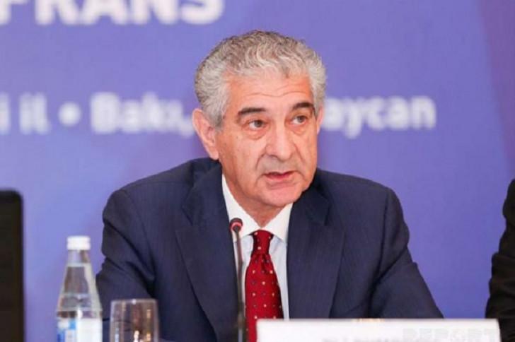 """""""Ağlına gələni danışma!"""" - Əli Əhmədovdan Sərdar Cəlaloğluna sərt cavab"""