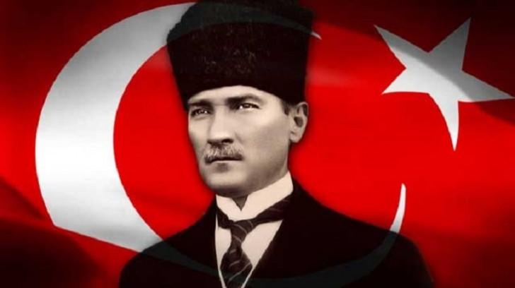 Türkiyə Cümhuriyyətinin yaranmasının 96-cı ildönümüdür-