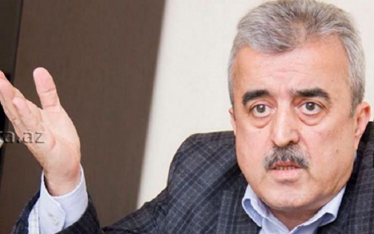 """""""Rektora cinayət işi açılımalıdı"""" –"""