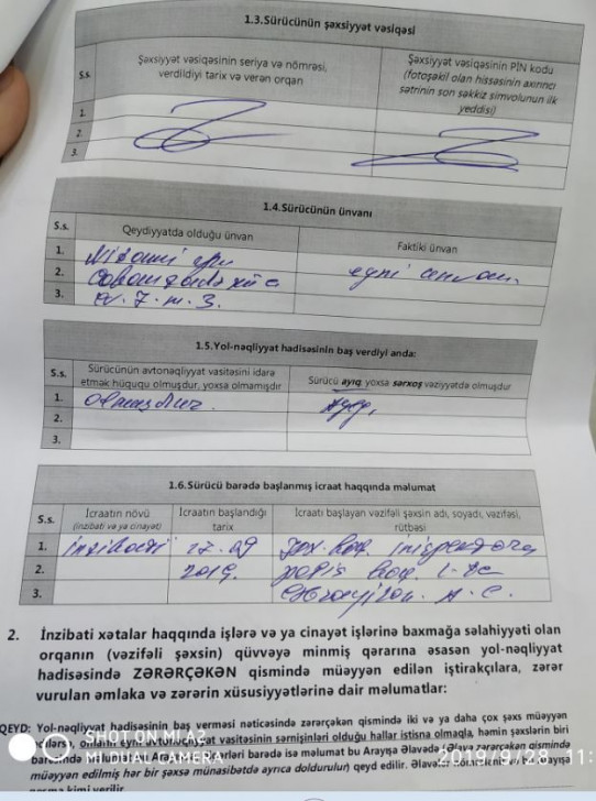 """""""Atəşgah"""" sığorta:"""