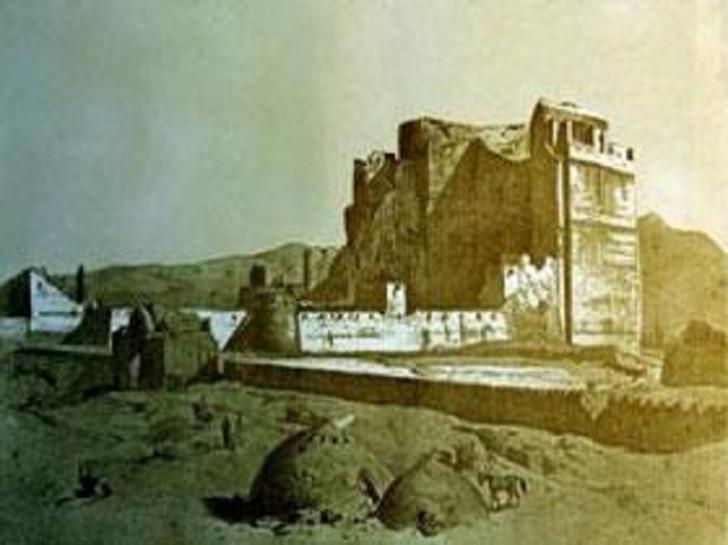Bərdə xanı Vidadi İsayevin dövründə BƏRDƏ…