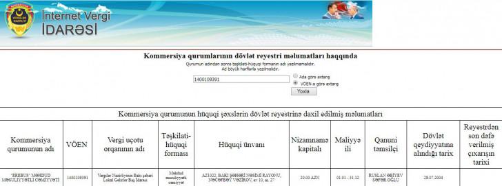 Səfər Əbiyevin oğlu 19 milyonluq əmlaka necə sahib oldu? -